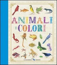 Animali - I Colori