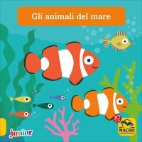 Gli Animali del Mare