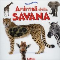 Animali della Savana