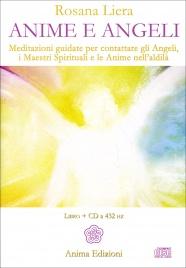 Anime e Angeli - CD Audio 432 hz