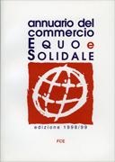 Annuario del Commercio Equo e Solidale 1998/99