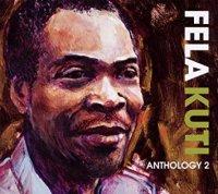 Fela Kuti - Anthology 2 (2 CD + DVD)