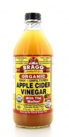Apple Cider Vinegar - Aceto di Mele