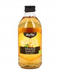 Infuso Freddo Bio - Orange Ginger With Basil