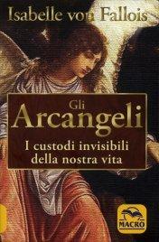 Gli Arcangeli Ristampa Agosto 2015