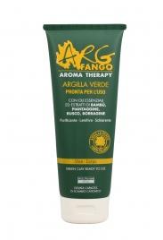 Argilla Verde con estratti di Bambù - Pronta all'Uso - 250 ml