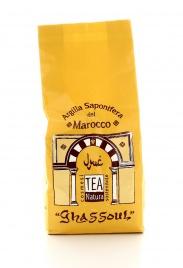 Argilla Saponifera del Marocco Ghassoul