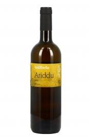 """Grillo bianco """"Ariddu"""" DOC di Sicilia - Vino Biologico"""