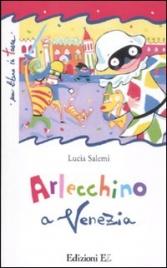 Arlecchino a Venezia