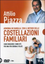 Armonia in Famiglia con il Metodo delle Costellazioni Familiari (DVD con libretto)