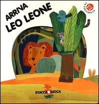 Arriva Leo Leone
