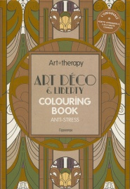 Art Therapy - Art Déco e Liberty