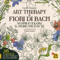 Art Therapy e Fiori di Bach