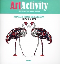 Art Activity - Animali e Piante della Laguna