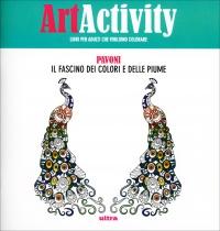 Art Activity - Pavoni