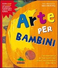 Arte Per Bambini