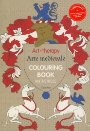 Art Therapy - Arte Medievale