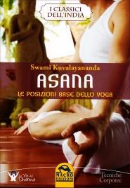 Asana - Le Posizioni Base dello Yoga