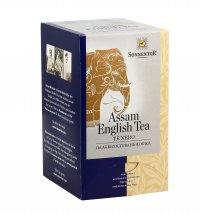 Assam English Tea - Tè Nero - Bustine
