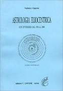Astrologia Eliocentrica