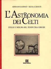 L'Astronomia dei Celti