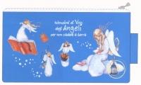 Istruzioni di Volo degli Angeli