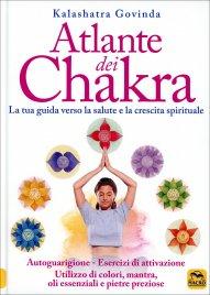 Atlante dei Chakra Edizione 2020
