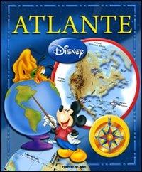 Atlante Disney