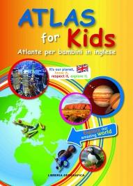 Atlas for Kids