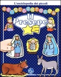 Attaccastacca - Il Presepe