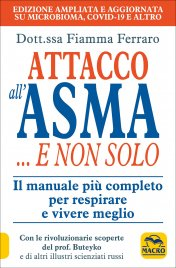 Attacco all'Asma... e Non Solo Fiamma Ferraro