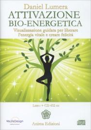 Attivazione Bio-Energetica - CD Audio 432 Hz