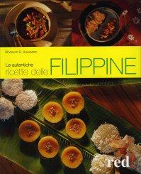 Le Autentiche Ricette delle Filippine