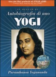 Il Meglio di Autobiografia di uno Yogi (Audiolibro Mp3)