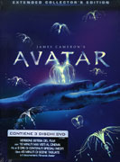 Avatar - Extended Collector's Edition - (3 DVD)