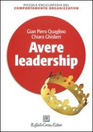 Avere Leadership
