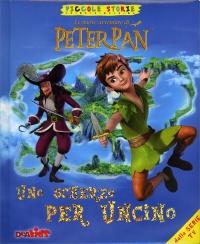 Le Nuove Avventure di Peter Pan - Uno Scherzo per Uncino