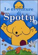 Le Avventure di Spotty Vol. 1 - DVD