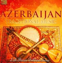 Azerbaijan - Traditional Music