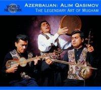 Azerbaijan - he Legendary Art of Mugham