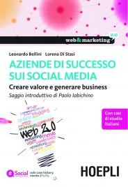 Aziende di Successo sui Social Media (eBook)