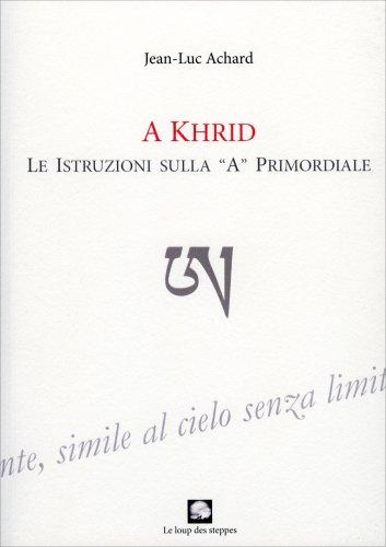 A Khrid