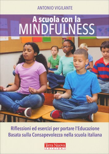 A Scuola con la Mindfulness (eBook)