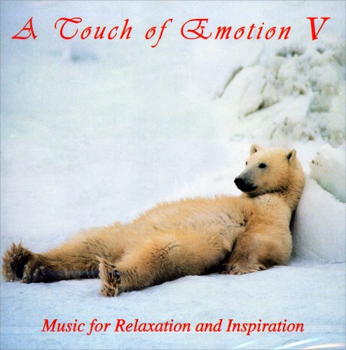 A Touch of Emotion Vol. 5