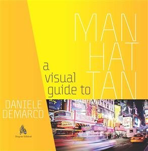 A Visual Guide to Manhattan (eBook)
