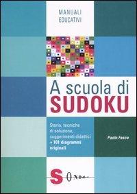A Scuola di Sudoku