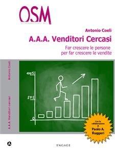 A.A.A. Venditori Cercasi (eBook)