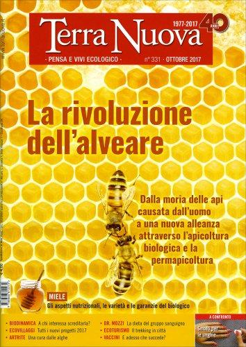 Aam Terra Nuova n. 331 - Ottobre 2017