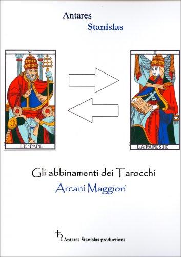 Gli Abbinamenti dei Tarocchi - Arcani Maggiori