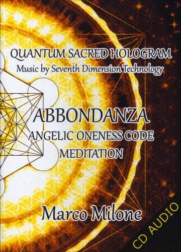 Abbondanza - CD Audio